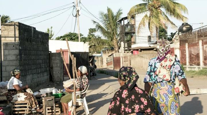 Royal Danish Academy cria protótipos de habitações de baixo custo em Moçambique